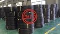 DIN 8077,DIN 8078,EN 12201,EN 12202,EN 1555-2,ISO 4437,AS 4130 PP-R/PE/PE-X Pipe