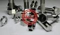 ASTM A193/ASTM A194,ASTM F593,ASTM A1082/ASTM F2282/ DIN931,DIN 934 SS Nuts