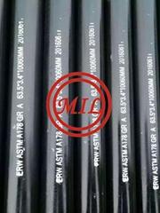 ASTM A178,ASTM A214, ASTM A513 , EN 10305-2/6,DIN 2393 ERW Precision Tube