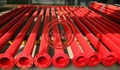 EN545,EN598,ISO 2531,AS 2280,BS 4772 Ductile Iron Flanged Pipes