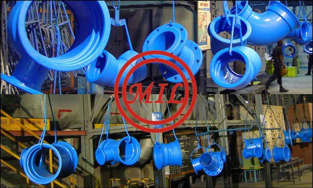 fusion bonded epoxy coating