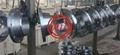ASME B16.5,ASTM A105,ASTM A350 (NPS1/2-NPS24) FLANGE