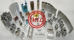 Aluminium Conduit & Trunking