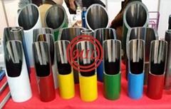 油缸用滾壓絎磨管/液壓油缸筒/外表拋光刮削滾光管