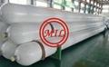 ASTM A519,EN 10305-1 30CrMo,34CrMo4,37Mn,42CrMo4 gas cylinder steel pipe