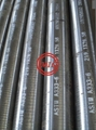 ASTM A333 GR.6 Low Temperature High Pressure Seamless Steel Pipe