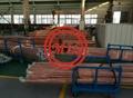 ASTM B68,ASTM B88,ASTM B111,ASTM B280,BS EN 1057,AS 1572,JIS H3300 Copper Tube