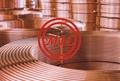 ASTM B280,ASTM B743,EN 1057,EN 12449,EN 12451,EN 12735,JIS H3300 LWC Copper Tube