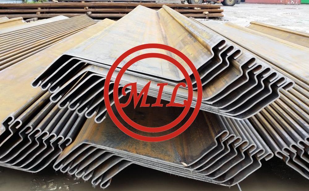 鋼管板樁 5