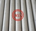 ASTM A312 TP321 SEAMLESS STAINLESS STEEL TUBING