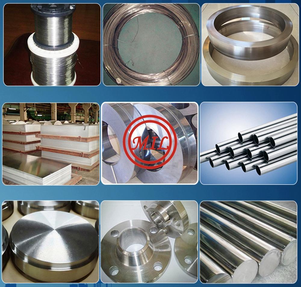 Nickel-alloys