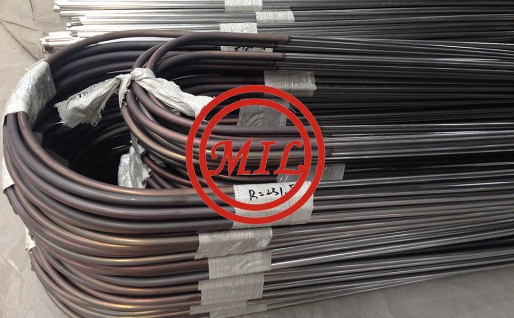 a179/sa179 heat exchanger u tube