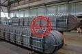 ASME SA192,ASME SA210,ASME SA213,ASME SA556,DIN 28179 U-Tubes