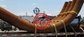 API 5L,ASME B16.49,EN 14870-1,ISO 15590-1 Induction Bend/Hot Bend/Factory Bend