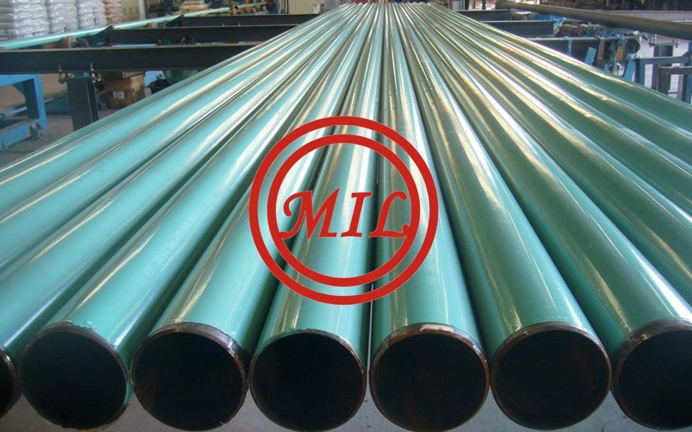 環氧/3PE/3PP防腐管 1