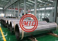 大口径不锈钢无缝管-ASTM