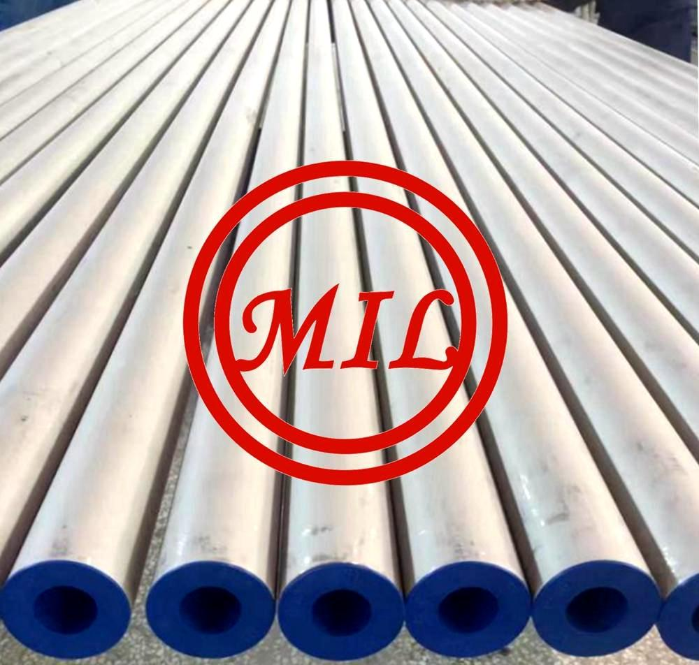 ASTM A 213/A 213M ASME SA213/SA213M Seamless Ferric and Austenitic Alloy-Steel Boiler, Su[perheater, and Heat-Exchanger Tubes