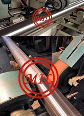 ASTM A511 电解、机械抛光不锈钢管