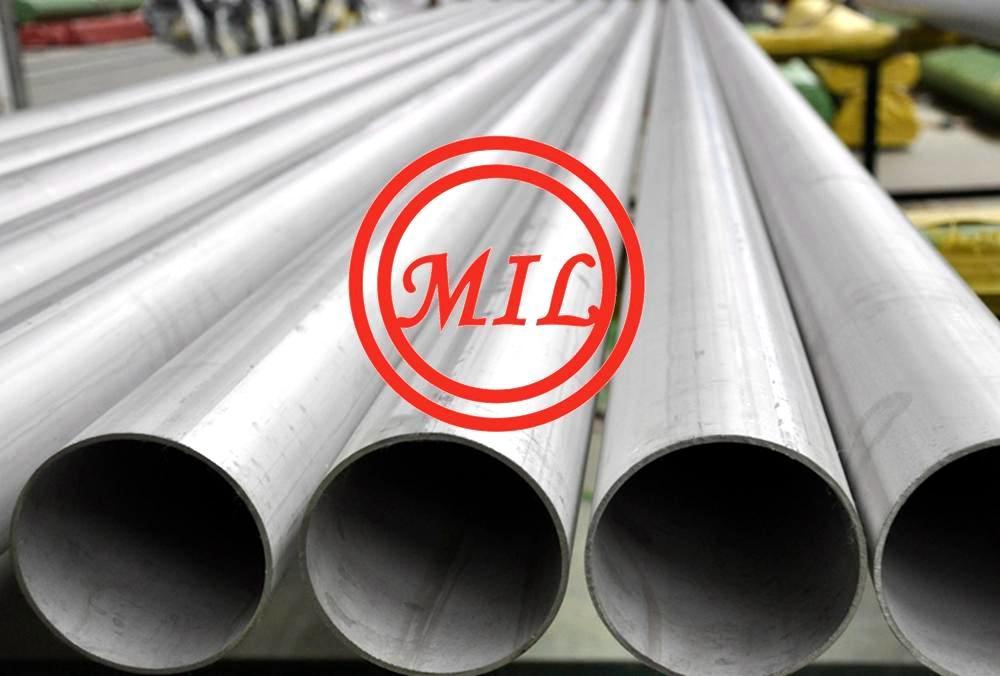 小口徑不鏽鋼焊接鋼管 8