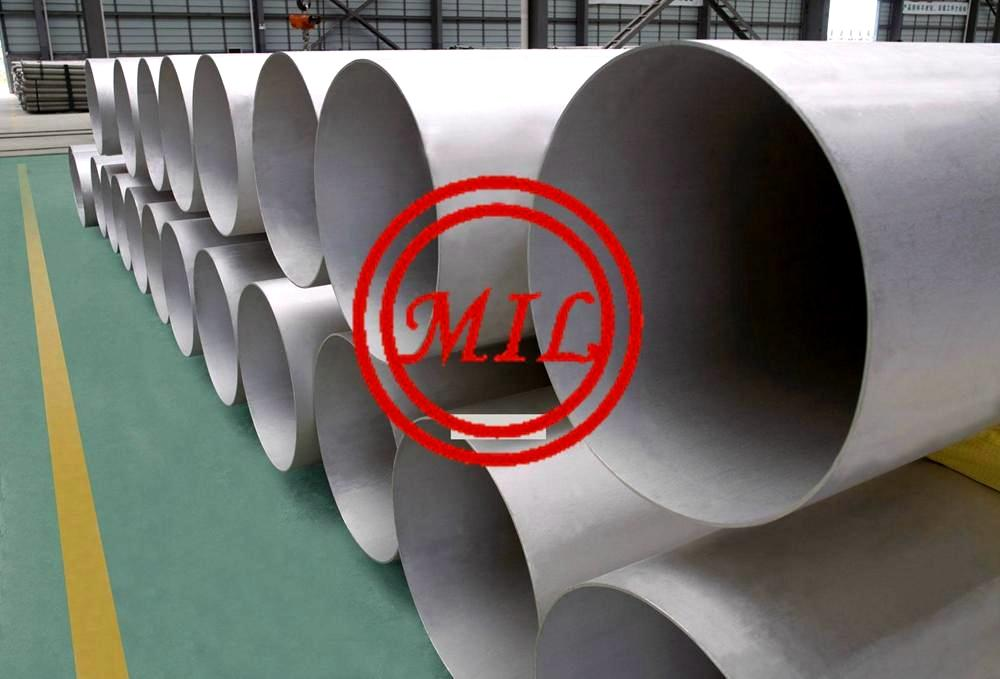ASTM-A312-ASTM-A358-ASTM-A778 Stainless-Steel-Welded-Pipes