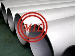 工业配管用不锈钢焊接钢管