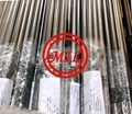 ASTM A554 TP304 TIG WELDED STAINLESS STEEL TUBE FOR ORNEMENTAL & MECHANICAL STRUCTURE PURPOSE