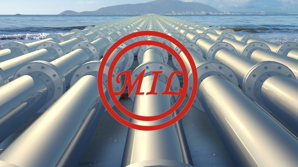 ss pipeline pipe