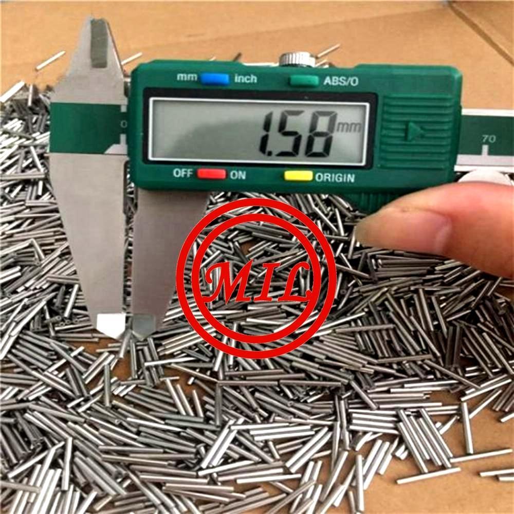 DIN 2393/EN 10305-2/6 Stainless Steel Hydraulic/Instrumentation/Needle Tubing