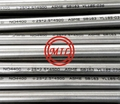 ASME SB163 UNS N04400 (Monel 400) Seamless Alloy Tubes