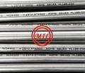 ASME SB163 UNS N04400 (Monel 400) Seamless Alloy Tubes