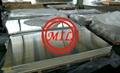 Decorative S32750 Duplex Stainless Steel BA 8k Surface Finish Treatment