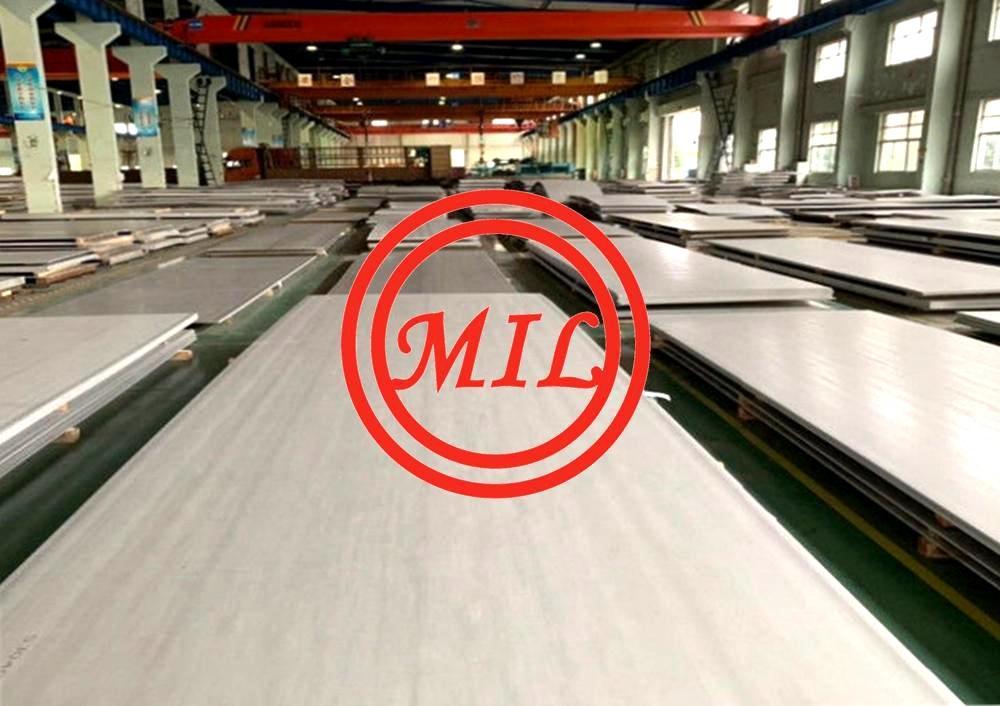 ASTM A240 ASME SA-240/SA-240M /Type 316/317/317L/321/347 Tube Sheets Baffles Support Plates