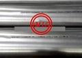ASTM B861 GR.2 TITANIUM TUBE B861 Titanium Alloy Seamless Pipe