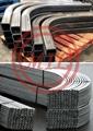 Square & Rectangular Tube (hss)