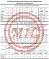 API 5L,ASTM A53,AS 1163,EN 10219-1,EN 10208-1/2,DIN EN 10217,GOST 10704 HFW Pipe