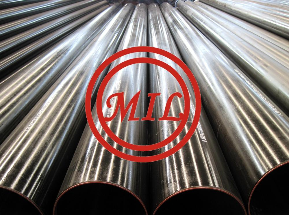ASTM A252 GR.2 STRUCTURAL STEEL PIPE