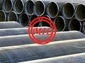 ISO 3183-3/AS 2885-1/ EN 10208-2/NACE MR 0175/ISO 15156-2 L415MC / L415MCS  Steel Pipe for Pipelines Transportation