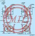 P-T,C6/C9型鎖扣鋼管樁、樁管 13