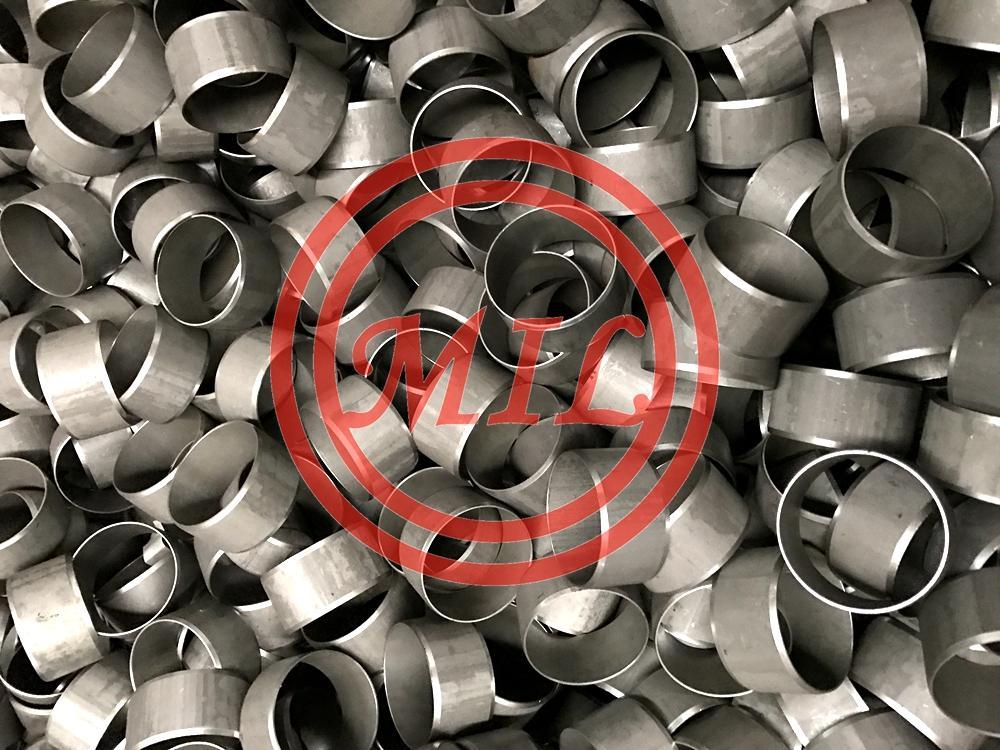 ASTM 295 52100,ASTM A534,DIN 17230 100Cr6/1.3505,EN 31,EN 10084 Bearing Tube  3