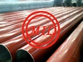 ASTM A672 GR B70 CL22 LSAW/DSAW PIPE