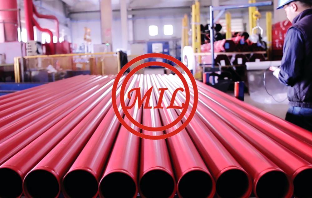 EN10255 Tube