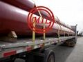 ASTM A671,ASTM A672,ASTM A691,EN 10217-5/6  EFW (Electric Fusion Welded) Pipe