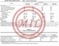 ASTM A387壓力容器板 10