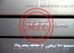 鍋爐及壓力容器板