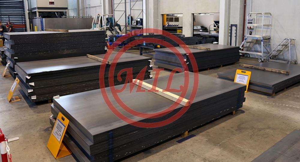 ASTM A537-class1-plate