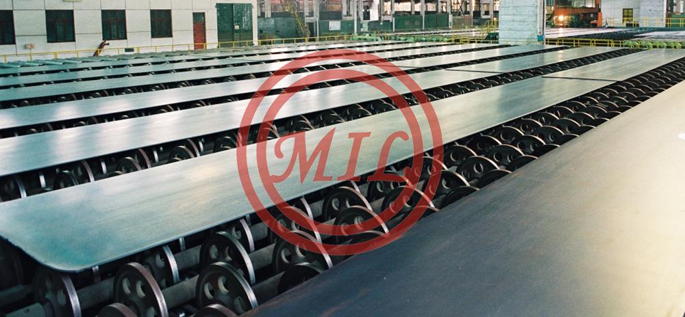 ASTM A387壓力容器板 4