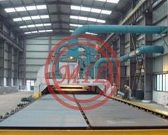ASTM A36,ASTM A283,ASTM A514,ASTM A572,ASTM A709 HIGH-STRENGTH STEEL PLATE