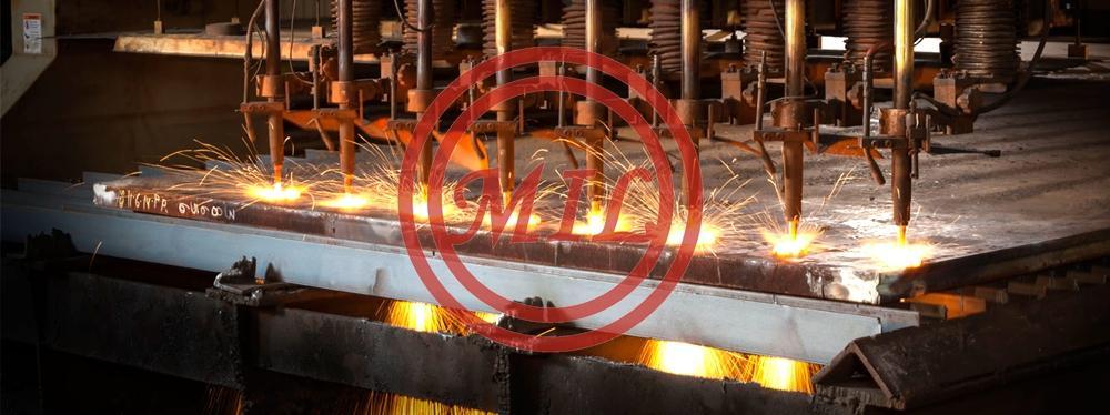 ASTM A387壓力容器板 3