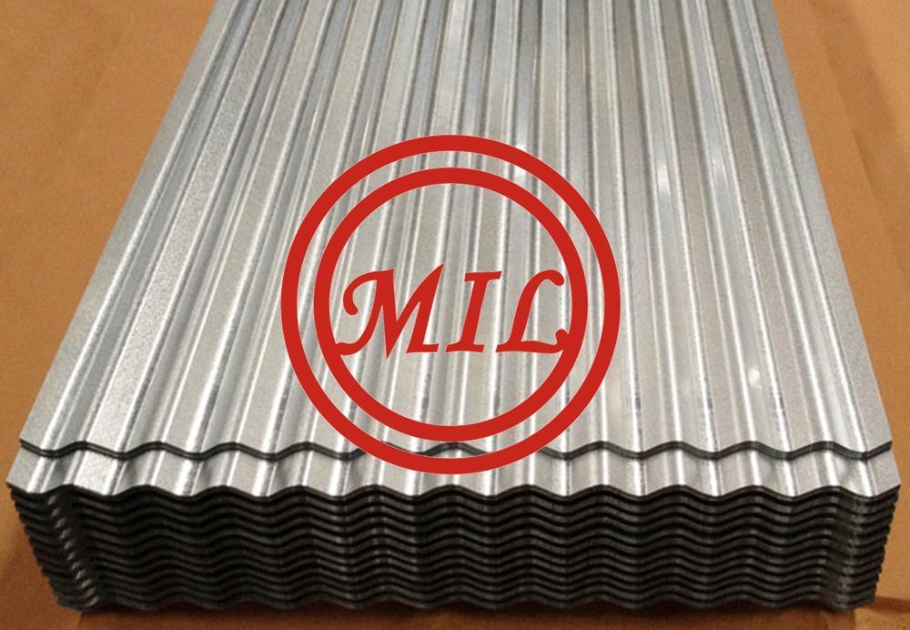 Galvanized-Corrugated-Steel-Sheet