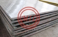 SA240 410 S41008 + A516 Gr 60 Steel Clad Plate Explosive Cladding
